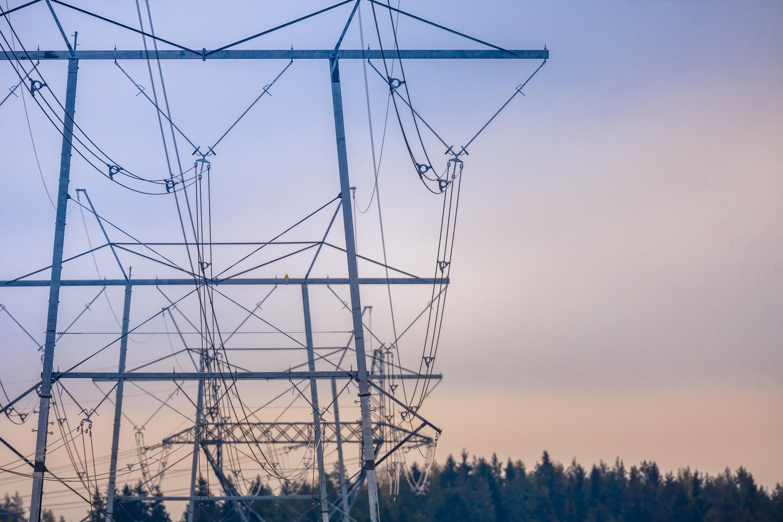 Sähköjärjestelmän Tila